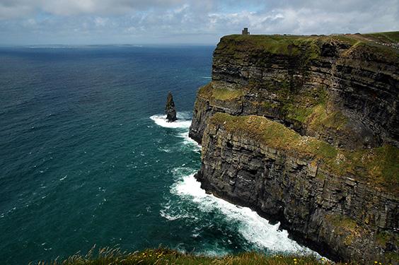 Bendraminčių susitikimas Airijoje Birželio 5