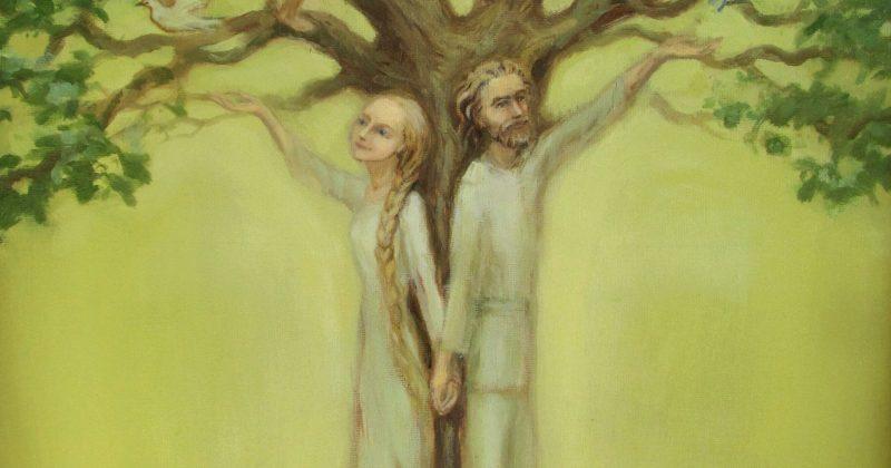 Giminingų širdžių susitikimo ir meilės grąžinimo į šeimas šventė