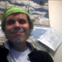 Profilio paveikslėlis (Gintaras Tubis)