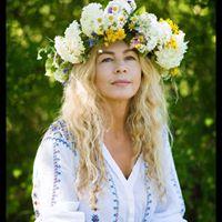 Profilio paveikslėlis (Liudmila Krutova - Ratovič)