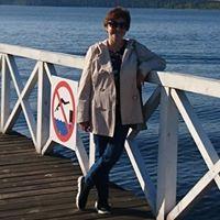 Profilio paveikslėlis (Dalia Mikeliūnienė)