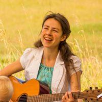 Profilio paveikslėlis (Nadezda Kiseliova Zukovska)