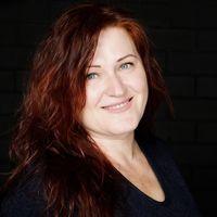 Profilio paveikslėlis (Vilma Jankauskienė)